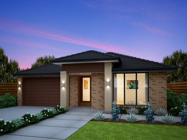 LOT 1602 Rossiter Retreat (Tulliallan), Cranbourne North, Vic 3977
