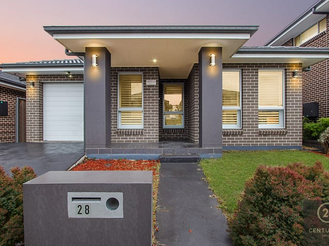28 Bulada St., Bungarribee, NSW 2767
