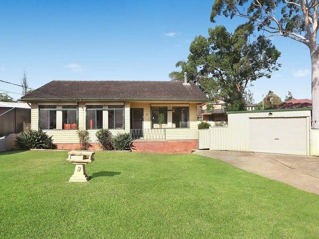 3 Blakeford Avenue, Ermington, NSW 2115