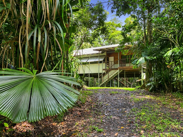 34 Gregory Terrace, Kuranda, Qld 4881