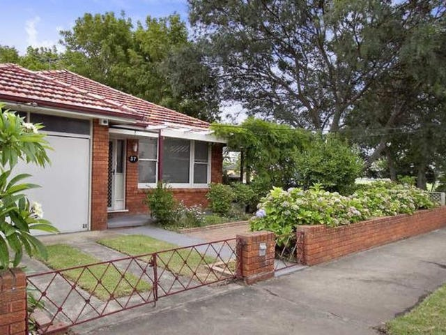 37 Gears Avenue, Drummoyne, NSW 2047