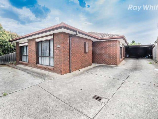 21 Norwood Drive, Mill Park, Vic 3082