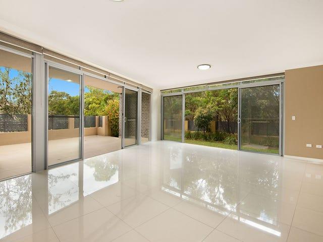 1/7 Harrington Avenue, Castle Hill, NSW 2154