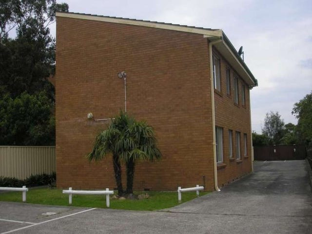 6/23 Park Road, Corrimal, NSW 2518