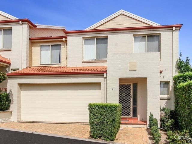 4/92-100 Barina Downs Road, Baulkham Hills, NSW 2153