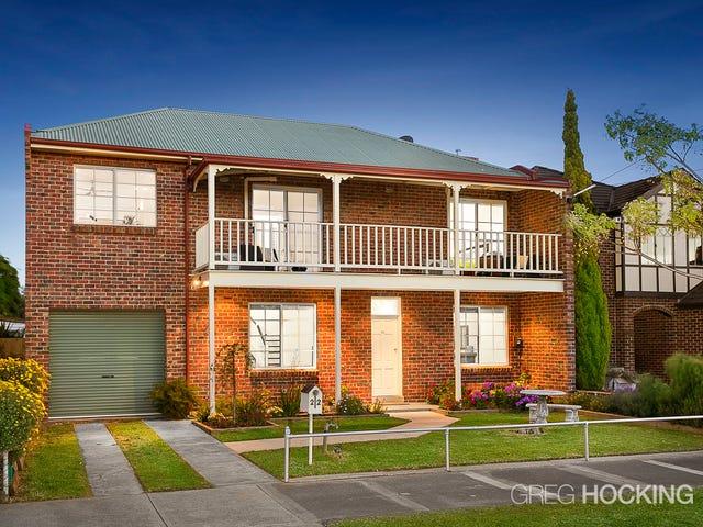 22 Gellibrand Road, Port Melbourne, Vic 3207
