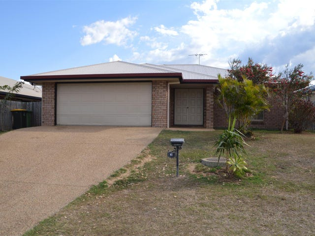 3 Isabel Court, Gracemere, Qld 4702