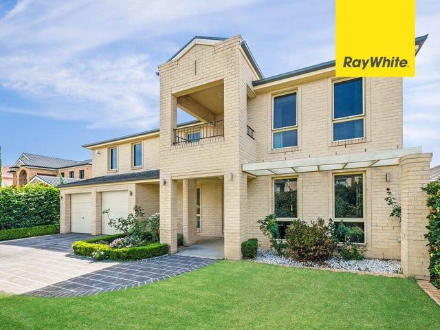 12 Freedom Circuit, Kellyville Ridge, NSW 2155