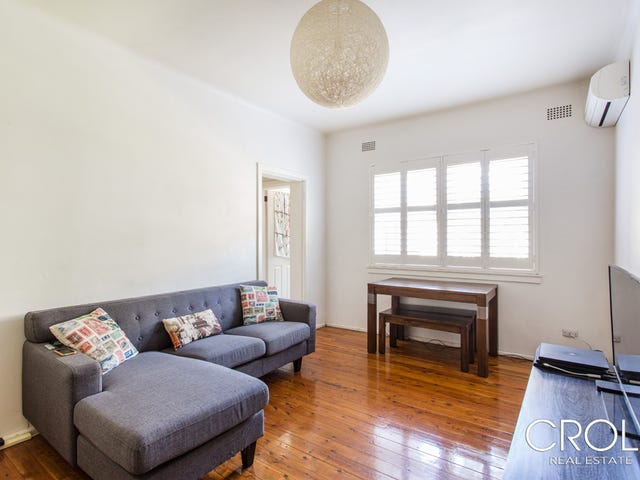 2/5a Priory Road, Waverton, NSW 2060