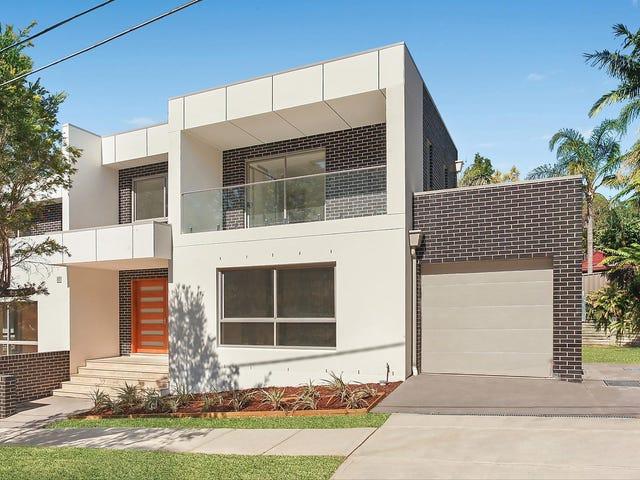 6 Plunkett Street, Marsfield, NSW 2122