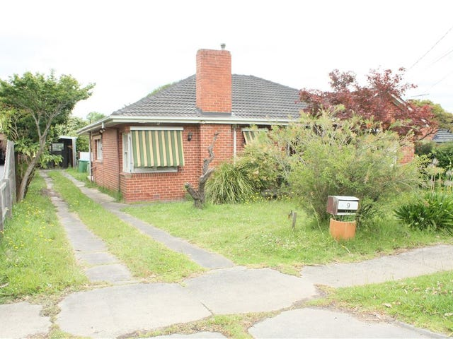 9 Lorienne street, Heathmont, Vic 3135