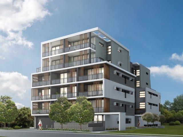 8-10 Fulton Street, Penrith, NSW 2750