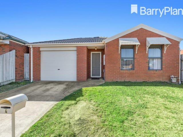 4 Sir Thomas Drive, Pakenham, Vic 3810