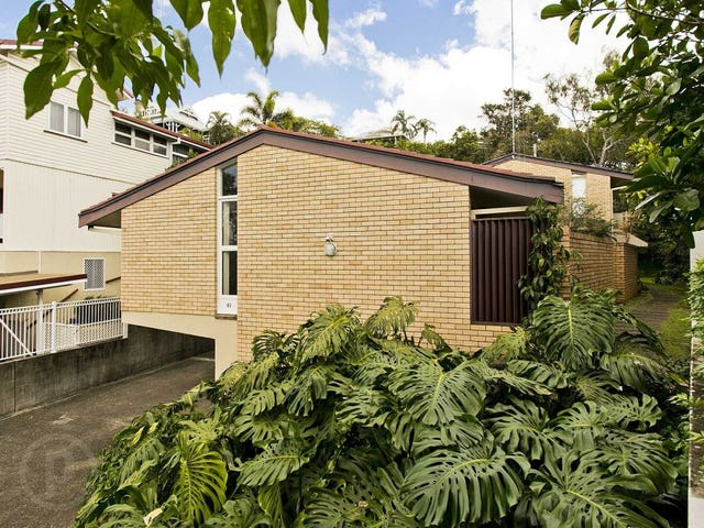 1-4/41 Killara Avenue, Hamilton, Qld 4007