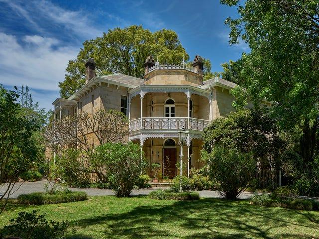 3 Jeanneret Avenue, Hunters Hill, NSW 2110