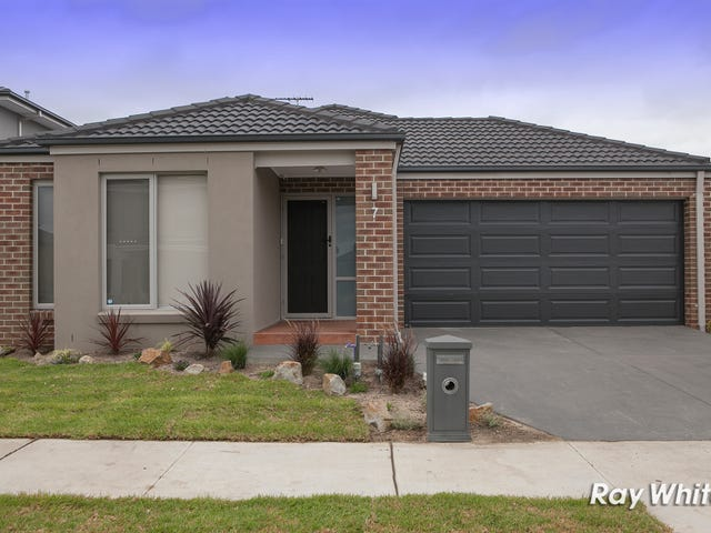 7 Elmtree Crescent, Clyde North, Vic 3978