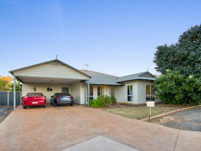 3 Trevally Court, Millars Well, WA 6714