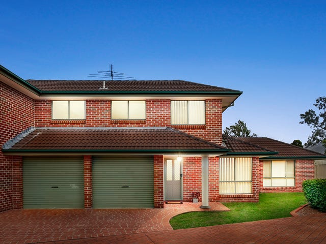 8/103-111 The Lakes Drive, Glenmore Park, NSW 2745