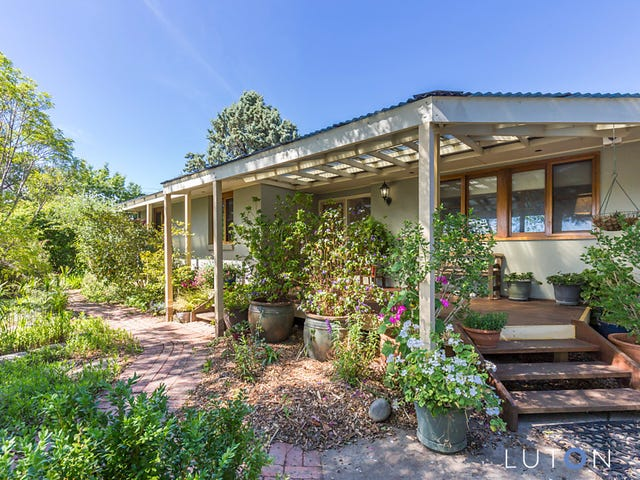 27 Carruthers Street, Curtin, ACT 2605
