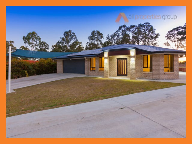 1 Quartz Cl, Greenbank, Qld 4124
