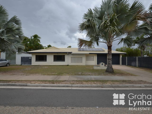 19 Renecol Avenue, Rasmussen, Qld 4815