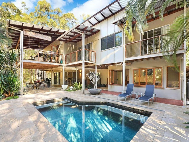 23 Missing Link Road, Ilkley, Qld 4554