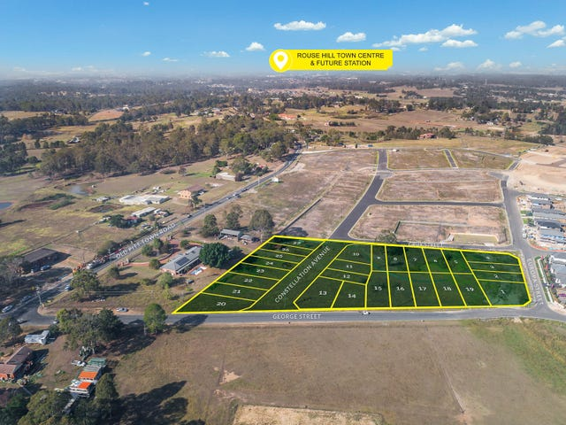 178 Old Pitt Town Road, Box Hill, NSW 2765