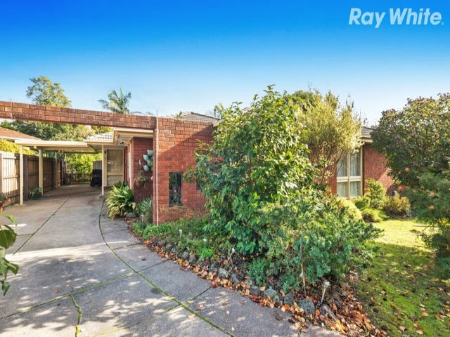 8 Barnsdale Court, Wantirna, Vic 3152