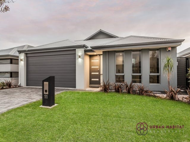 11 Rockport Ridge, Wellard, WA 6170