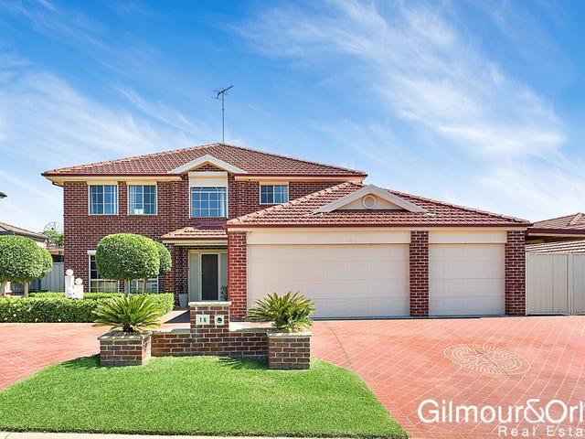 16 Coachman Crescent, Kellyville Ridge, NSW 2155