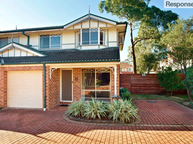 5/8-10 Robert Street, Penrith, NSW 2750