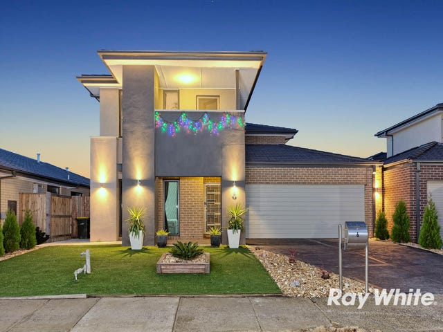 6 Corboy Cl, Point Cook, Vic 3030