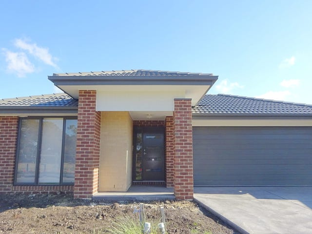 63 Straw Flower Circuit, Greenvale, Vic 3059
