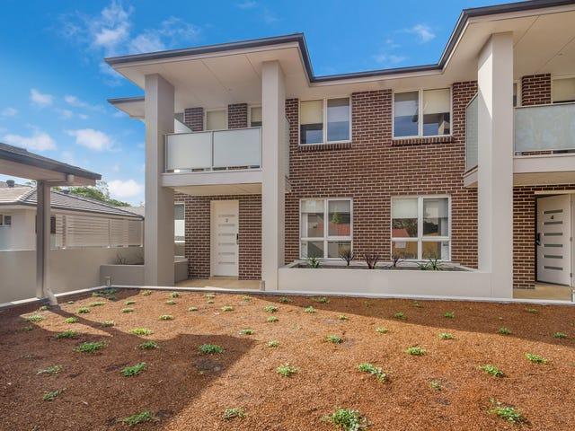 3/36 Austin St, Lane Cove, NSW 2066