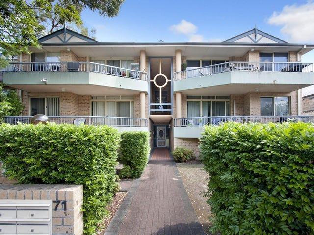 3/71 Oconnell Street, North Parramatta, NSW 2151