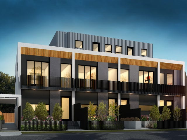 2 & 4/254-256 Murray  Road, Preston, Vic 3072