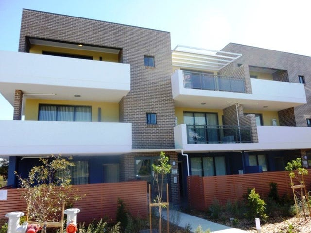 21/328 Woodville Road, Guildford, NSW 2161