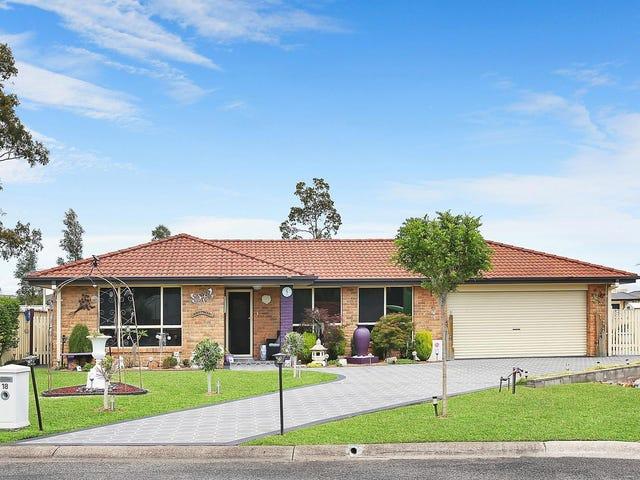 18 Jacaranda Close, Aberglasslyn, NSW 2320