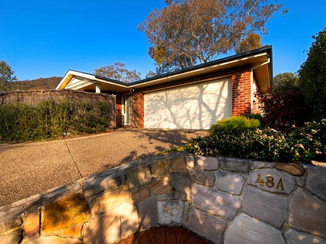 48a Chisholm Street, Ainslie, ACT 2602