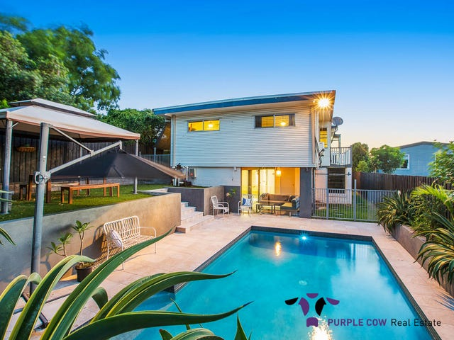 369 Seventeen Mile Rock Road, Oxley, Qld 4075