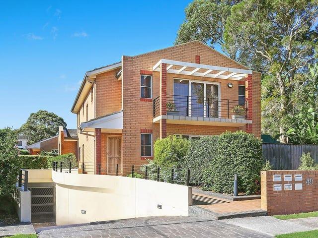 1/49 Grove Avenue, Narwee, NSW 2209