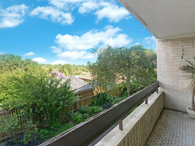 18/120 Burns Bay Road, Lane Cove, NSW 2066