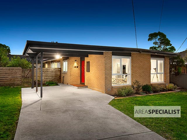 158 Hansworth Street, Mulgrave, Vic 3170