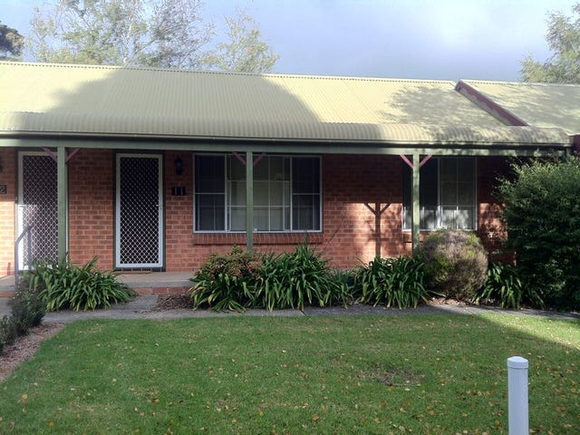 Unit 11/26 Loftus Street, Bowral, NSW 2576