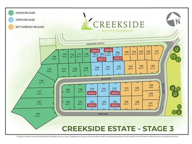 Creekside Circuit, Nambour, Qld 4560