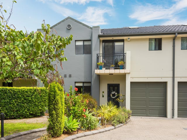 2/20 Melrose Avenue, Sylvania, NSW 2224
