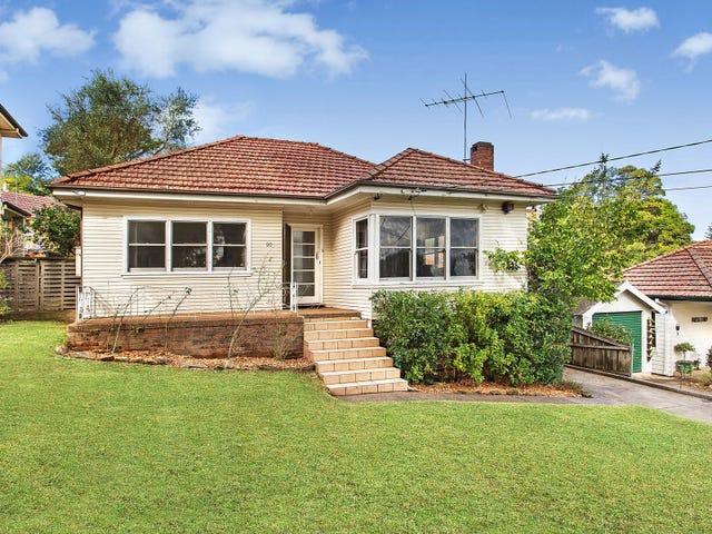 20 Dunbar Street, Ryde, NSW 2112