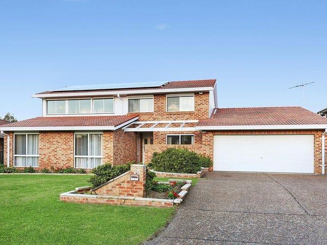 38 Wylde Crescent, Abbotsbury, NSW 2176
