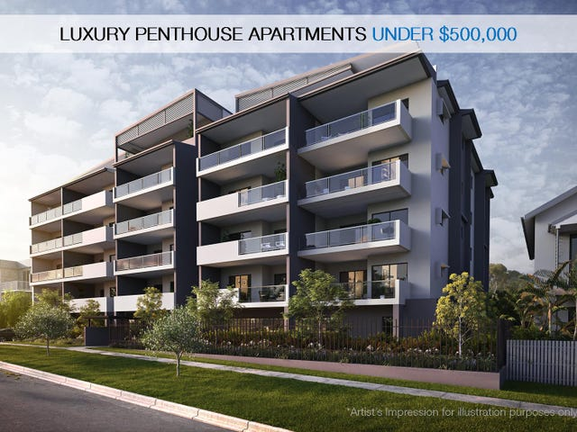 Northview Apartments, Chermside, Qld 4032
