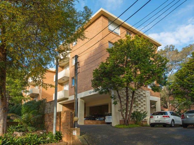 13/19 Priory Road, Waverton, NSW 2060